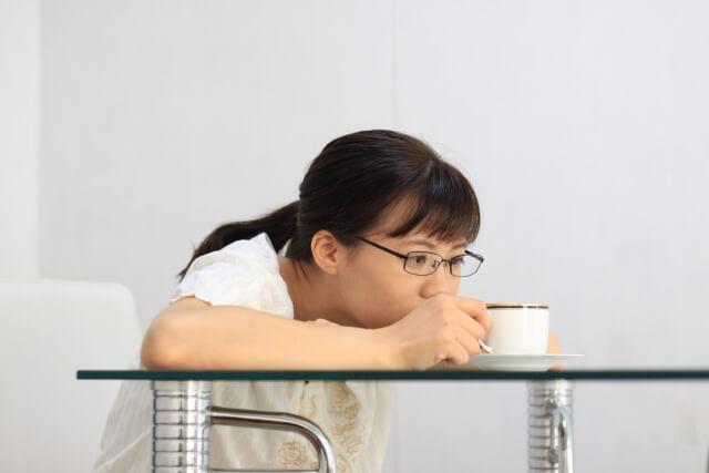 一人暮らしが退屈で仕方ない女性