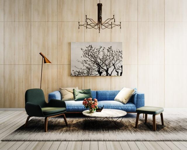 センスが良い家具